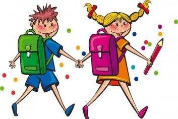 Gal6 backpacks